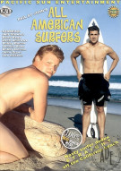 All American Surfers Gay Porn Movie