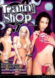 Tranny Shop 7 Porn Video