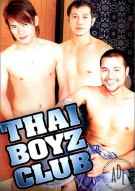Thai Boyz Club Porn Movie