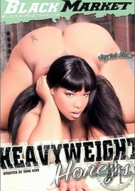 Heavyweight Honeys