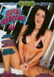 Super Squirters 4