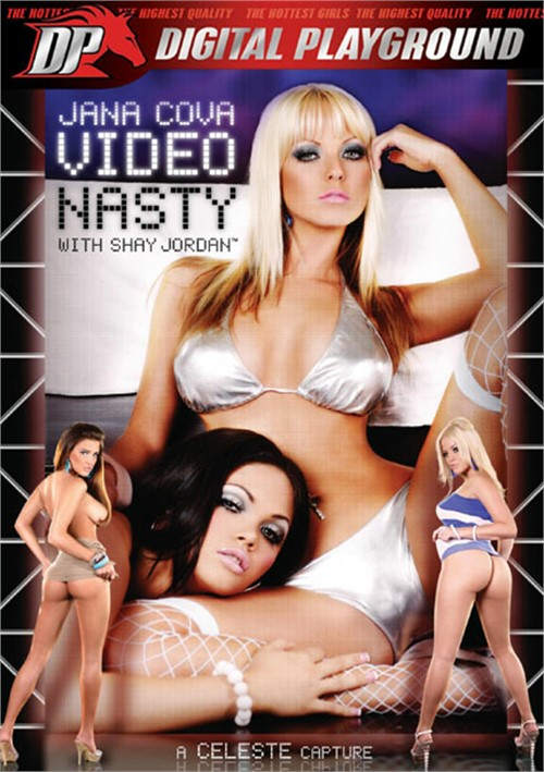 Jana Cova: Video Nasty