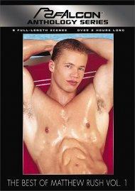 Best of Matthew Rush Vol. 1, The Porn Movie