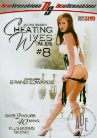 Cheating Wives Tales #8 image