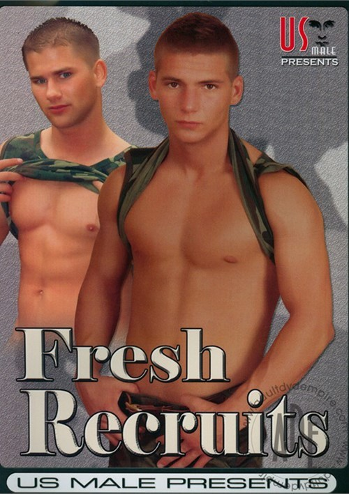 Fresh Recruits Boxcover