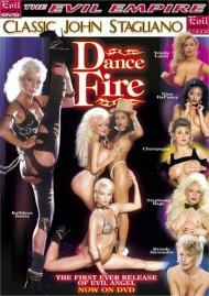 Dance Fire Porn Video