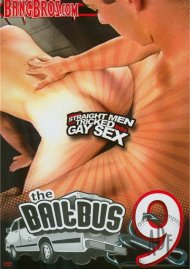 Bait Bus 9, The Porn Movie
