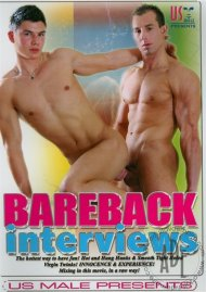 Bareback Interviews Porn Movie