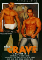 Crave Volume 3, The Gay Porn Movie