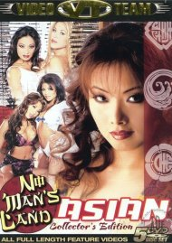 No Mans Land Asian 5-Pack Porn Movie