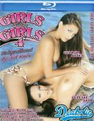 Girls Will Be Girls 4 Blu-ray