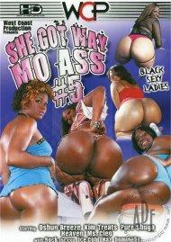She Got Way Mo Ass #5 Porn Video