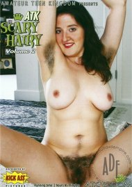 ATK Scary Hairy Vol. 2