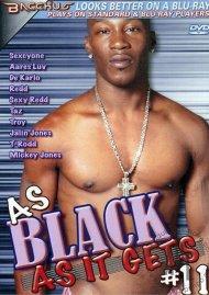 As Black As It Gets #11 image