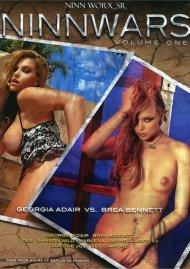 Ninn Wars Vol. 1: Georgia Adair vs. Brea Bennett Porn Video