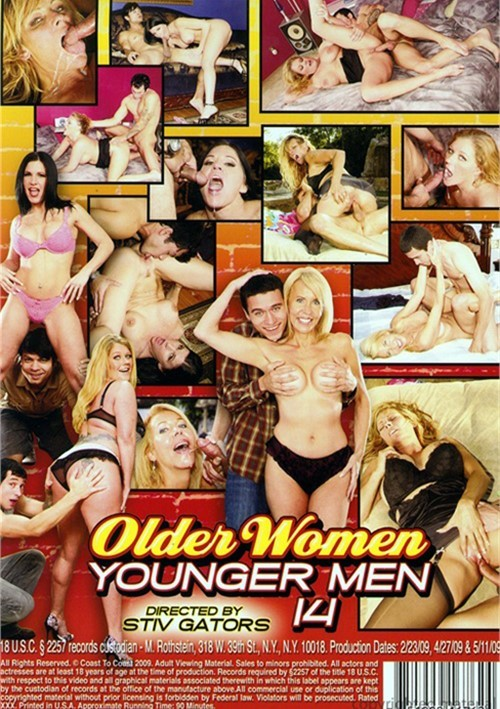 Adult dvd older woman consider, that