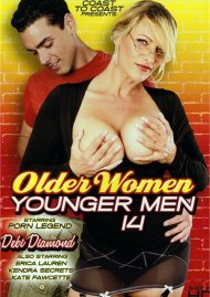 Older Women, Younger Men 14 Porn Video