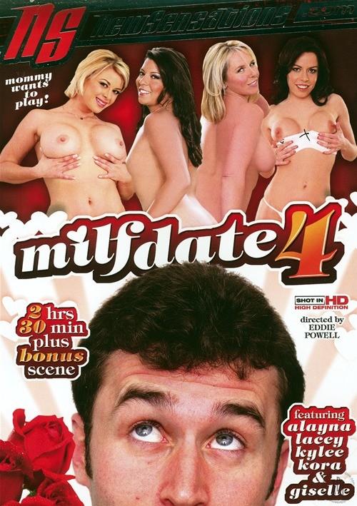 Milf date 4