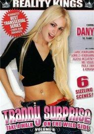 Tranny Surprise Vol. 8 Porn Movie