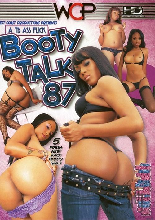 porn Booty talk free