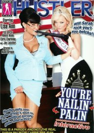 You're Nailin' Palin