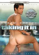 Vance Winter Taking It In Gay Porn Movie