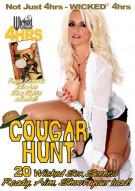 Cougar Hunt Porn Video
