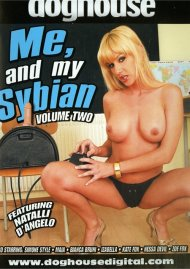 Me, and My Sybian 2 Porn Video