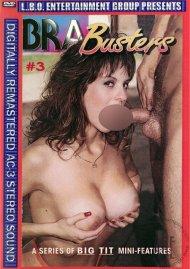 Bra Busters Vol. 3 Porn Video