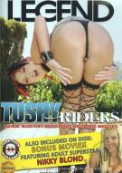 Tushy Riders Porn Movie