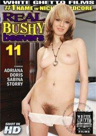 Real Bushy Beavers 11 Porn Movie