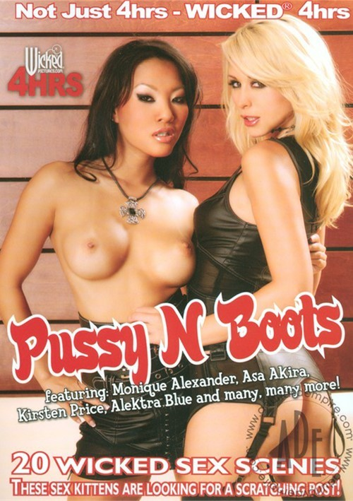 Pussy N Boots (2010)