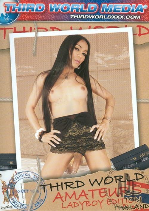 Porn movie ladyboy