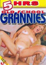 Old School Grannies Porn Video
