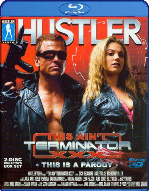 This ain terminator blu ray porno du studio