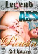 Ass Pleasin Porn Movie