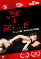 Joe + Belle Gay Cinema Movie