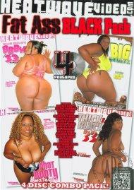 Fat Ass Black Pack Porn Movie