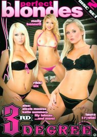 Perfect Blondes Porn Movie