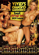 Vivids Award Winners: Best Strap On Sex Scene Porn Movie