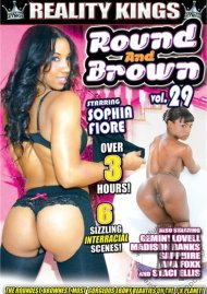 Round And Brown Vol. 29 image