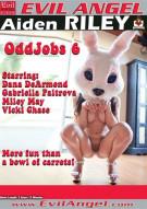 Belladonnas Odd Jobs 6 Porn Movie