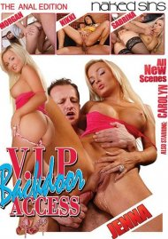 V.I.P. Backdoor Access