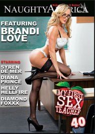 My First Sex Teacher Vol. 40 Porn Movie