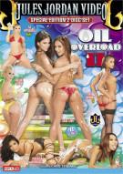 Oil Overload #11 Porn Movie