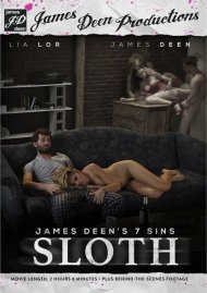 James Deen's 7 Sins: Sloth Porn Video