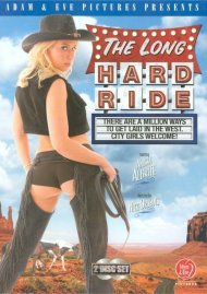 Long Hard Ride, The Porn Video
