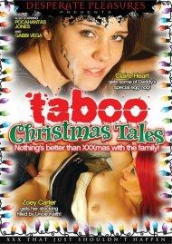 Taboo Christmas Tales