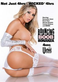 Bouncing Boob Bonanza Porn Video