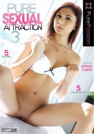 Pure Sexual Attraction 3 Porn Video
